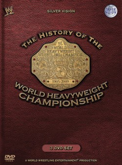The History Of The WHC Cover