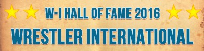 W-I Hall of Fame International