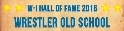 W-I Hall of Fame Old School