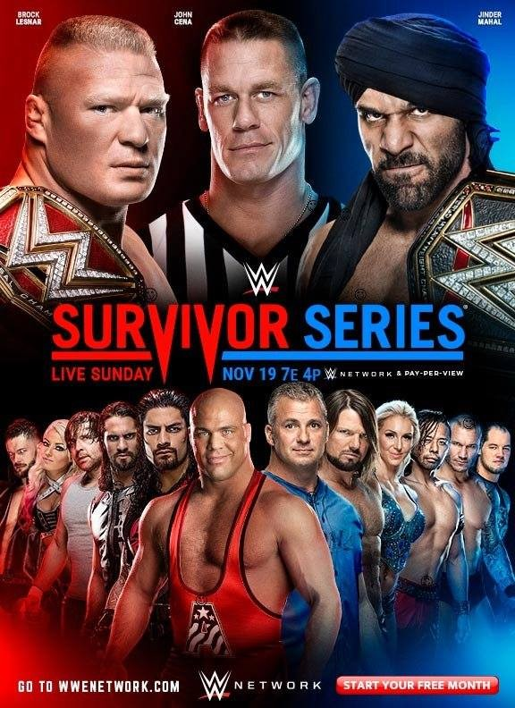 alle wwe champions