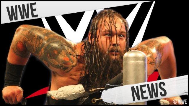 "WWE Extreme Rules 2019""-PPV: The Undertaker bestreitet ein"
