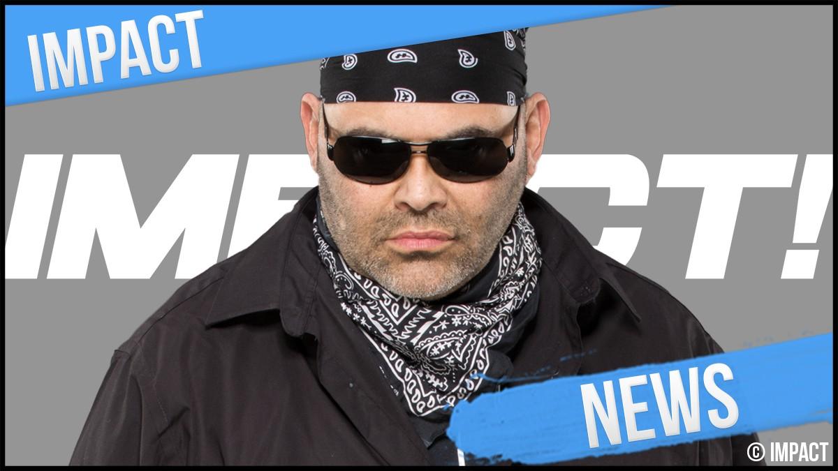 Wrestling Infosde Konan Impact Beitrag
