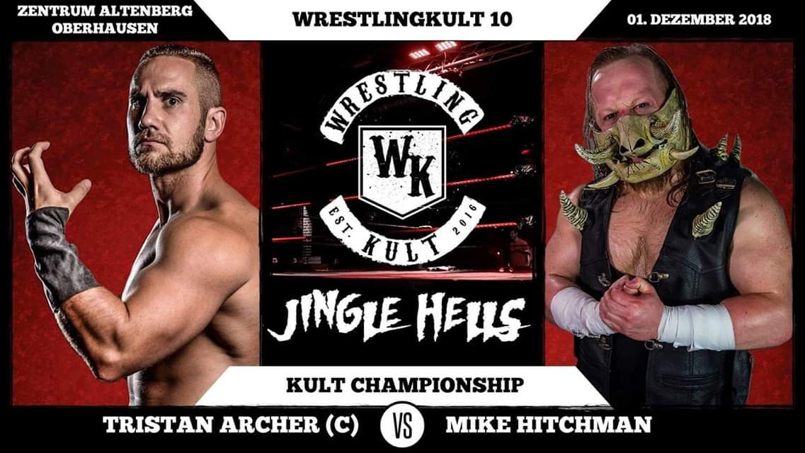 WrestlingKult Kult Championship