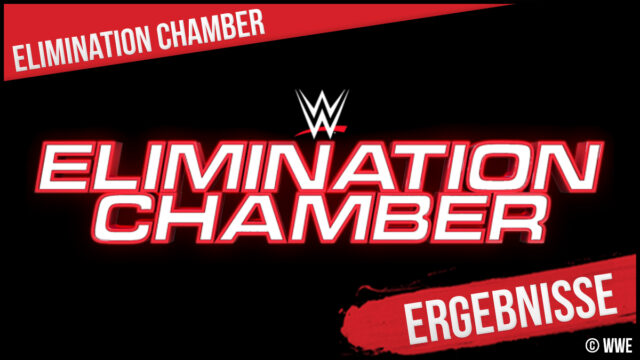 """WWE """"Elimination Chamber 2021"""" results and report from St. Petersburg, Florida, USA, February 21, 2021 (including voting and video of kickoff show)"""